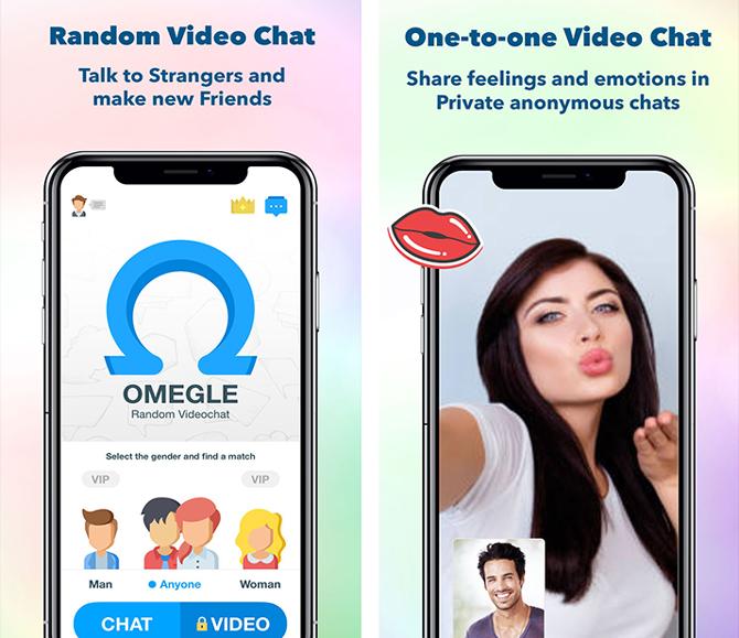 Random sex chat